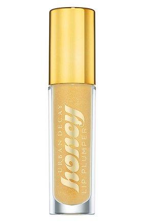 Блеск-плампер для губ Lip Plumper, оттенок Honey | Фото №1