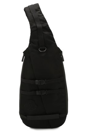 Мужская поясная сумка 6 moncler 1017 alyx 9sm MONCLER GENIUS черного цвета, арт. E2-09Y-00606-00-53234 | Фото 1
