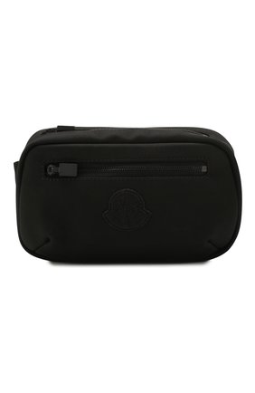 Мужская поясная сумка 6 moncler 1017 alyx 9sm MONCLER GENIUS черного цвета, арт. E2-09Y-00602-00-549ZM | Фото 1