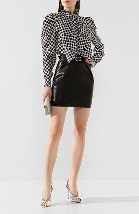 Шелковая блузка   Фото №2