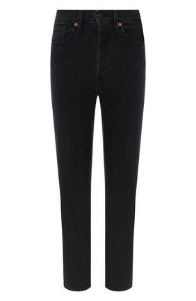 Женские джинсы 3X1 серого цвета, арт. WP0170966/MADD0X | Фото 1