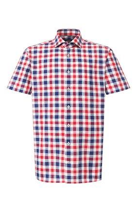 Мужская хлопковая рубашка VAN LAACK разноцветного цвета, арт. TIVARA2-S-PTF/161868 | Фото 1