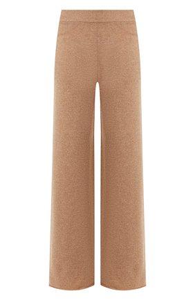 Женские кашемировые брюки NOT SHY бежевого цвета, арт. 3501032C | Фото 1