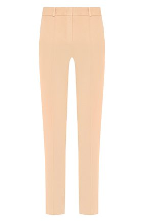 Женские джинсы LORO PIANA бежевого цвета, арт. FAL0451 | Фото 1