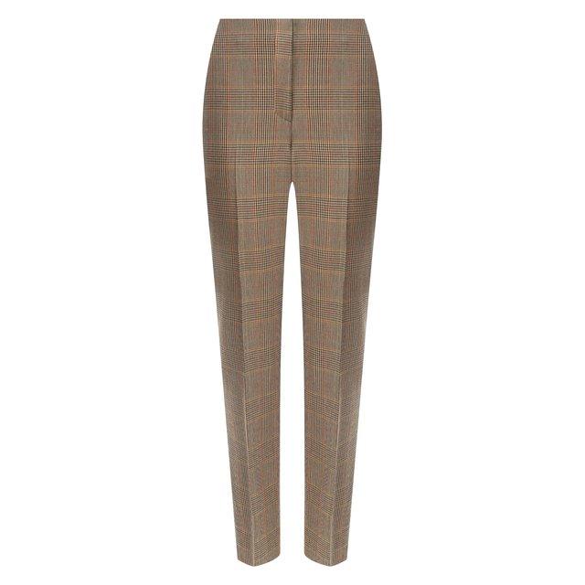 Шерстяные брюки Ralph Lauren