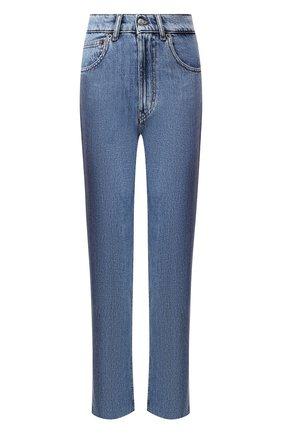 Женские джинсы IRO голубого цвета, арт. WP22EIFELE | Фото 1