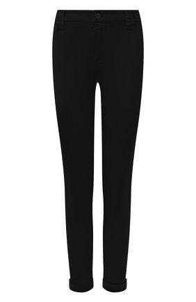 Женские брюки J BRAND черного цвета, арт. JB002706 | Фото 1