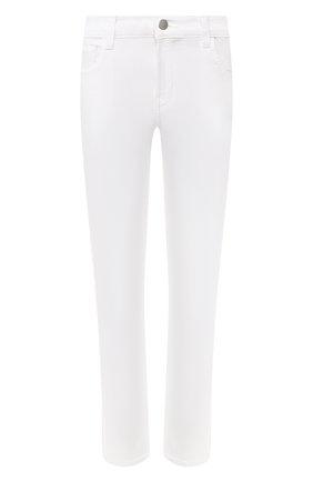 Женские джинсы J BRAND белого цвета, арт. JB002692 | Фото 1