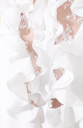 Хлопковое платье | Фото №5
