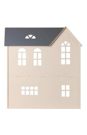 Детского кукольный дом MAILEG бежевого цвета, арт. 11-9003-00   Фото 2