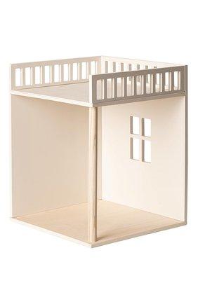 Детского дополнительная комната для дома MAILEG бежевого цвета, арт. 11-9003-01 | Фото 1