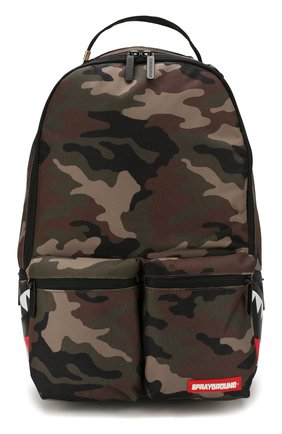Детская рюкзак SPRAYGROUND разноцветного цвета, арт. 910B1700NSZ | Фото 1