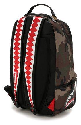 Детская рюкзак SPRAYGROUND разноцветного цвета, арт. 910B1700NSZ | Фото 2