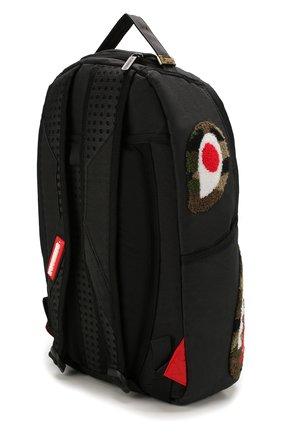 Детская рюкзак SPRAYGROUND разноцветного цвета, арт. 910B1712NSZ | Фото 2