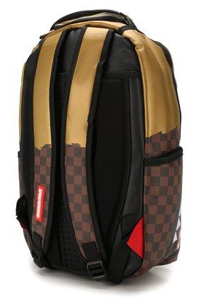 Детская рюкзак SPRAYGROUND разноцветного цвета, арт. 910B2792NSZ | Фото 2