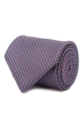 Комплект из галстука и платка | Фото №1