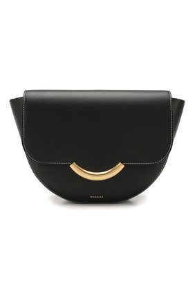 Женская сумка billy arch WANDLER черного цвета, арт. BILLY ARCH BAG | Фото 1