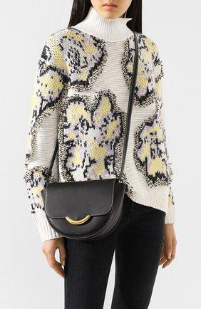 Женская сумка billy arch WANDLER черного цвета, арт. BILLY ARCH BAG | Фото 2