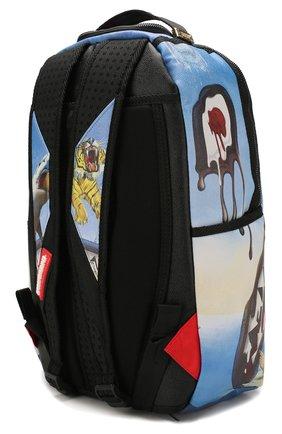 Детская рюкзак SPRAYGROUND разноцветного цвета, арт. 910B2816NSZ | Фото 2