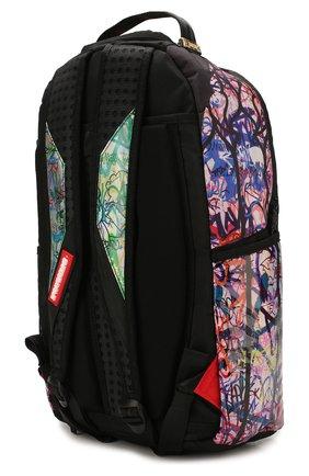 Детская рюкзак SPRAYGROUND разноцветного цвета, арт. 910B2833NSZ | Фото 2
