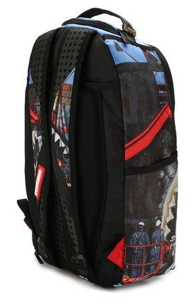 Детская рюкзак SPRAYGROUND разноцветного цвета, арт. 910B2856NSZ | Фото 2