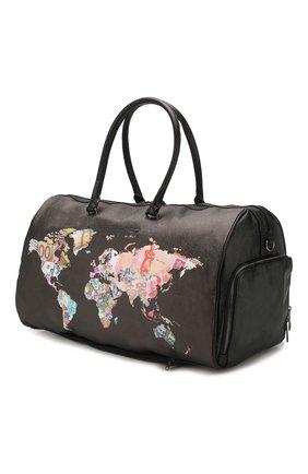Детская сумка SPRAYGROUND черного цвета, арт. 910D2051NSZ | Фото 2