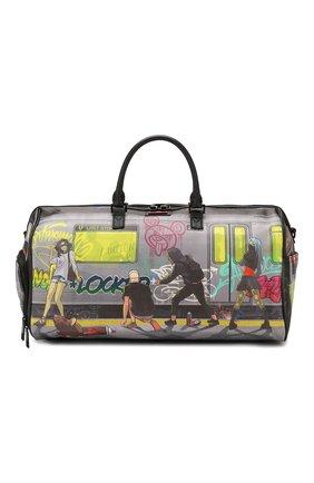 Детская сумка SPRAYGROUND разноцветного цвета, арт. 910D2756NSZ | Фото 1