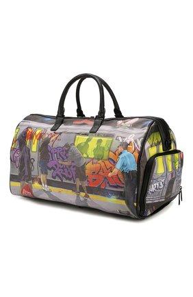 Детская сумка SPRAYGROUND разноцветного цвета, арт. 910D2756NSZ | Фото 2
