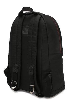 Детская рюкзак DOLCE & GABBANA черного цвета, арт. EM0074/AN034 | Фото 2