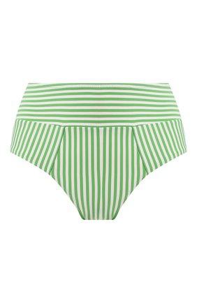 Женский плавки-бикини MARLIES DEKKERS светло-зеленого цвета, арт. 19984 | Фото 1