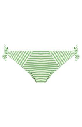 Женский плавки-бикини MARLIES DEKKERS светло-зеленого цвета, арт. 19982 | Фото 1