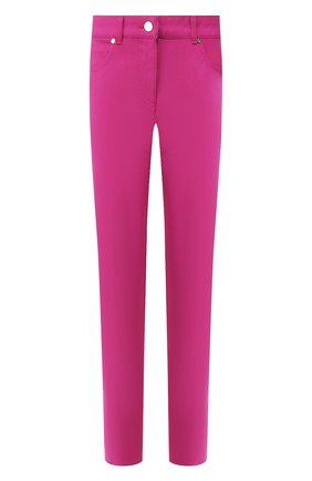 Женские джинсы ESCADA фуксия цвета, арт. 5028283 | Фото 1