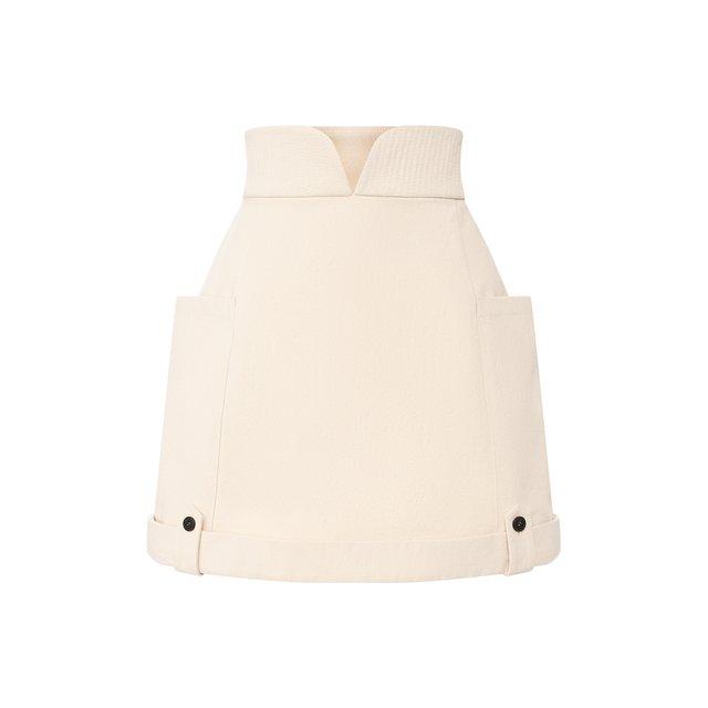 Хлопковая юбка Ruban