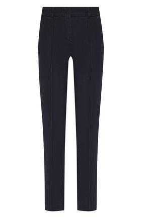 Женские джинсы LORO PIANA темно-синего цвета, арт. FAL0451 | Фото 1