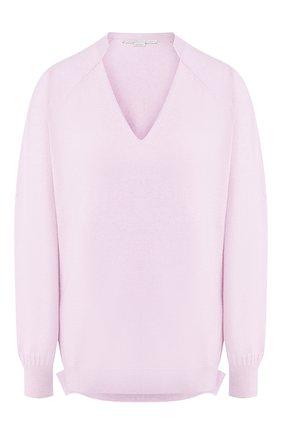Пуловер из смеси кашемира и шерсти | Фото №1