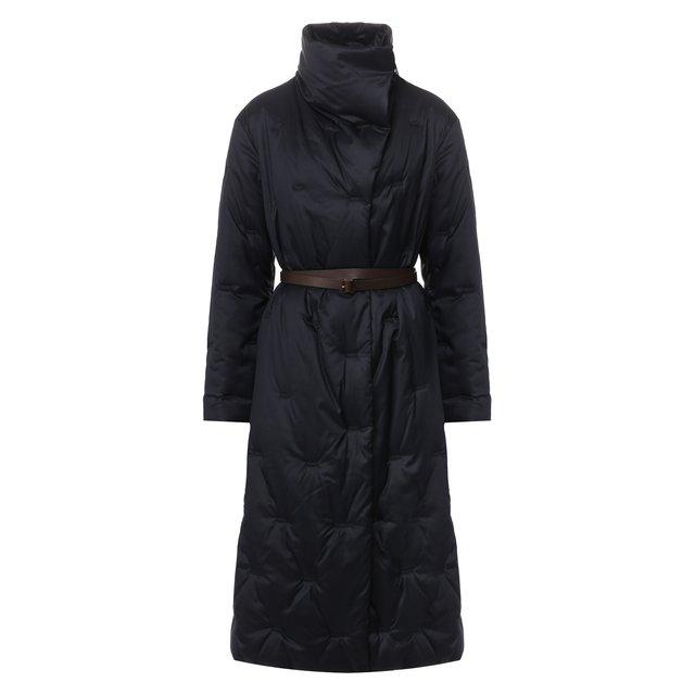Пальто с поясом Giorgio Armani