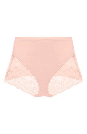 Женские трусы-шорты SPANX розового цвета, арт. 10123R | Фото 1