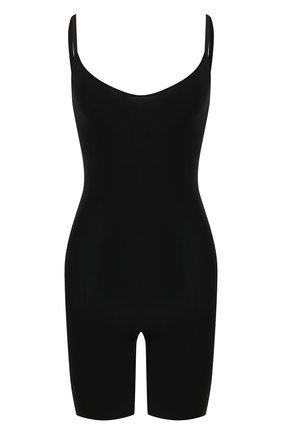 Женское утягивающий комбидресс SPANX черного цвета, арт. SS1715 | Фото 1