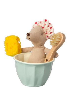 Детского игрушка мышка MAILEG разноцветного цвета, арт. 16-8750-00   Фото 1