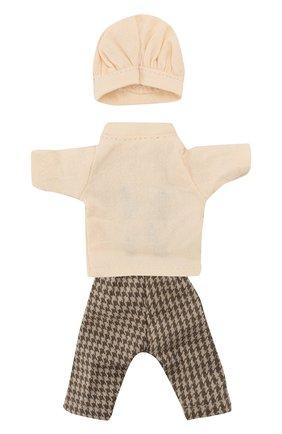 Детского одежда для игрушки форма шеф-повара для мышонка MAILEG разноцветного цвета, арт. 16-9745-02   Фото 2