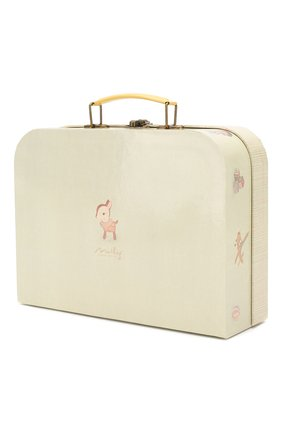 Детский игрушка чемодан bambi bambino MAILEG разноцветного цвета, арт. 11-9200-00   Фото 2