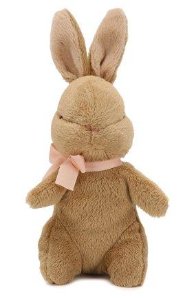 Детского игрушка мой первый заяц MAILEG розового цвета, арт. 16-7930-00 | Фото 1