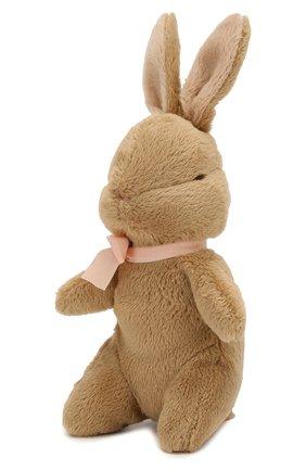 Детского игрушка мой первый заяц MAILEG розового цвета, арт. 16-7930-00 | Фото 2