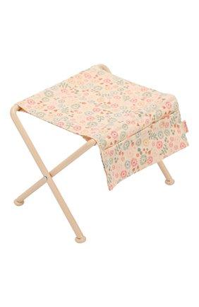 Детского игрушка пеленальный столик MAILEG разноцветного цвета, арт. 11-9112-00   Фото 1