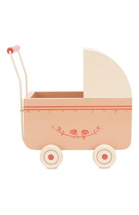 Детского игрушка коляска микро MAILEG бежевого цвета, арт. 11-8002-00 | Фото 2