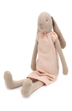 Детского игрушка заяц 3 MAILEG розового цвета, арт. 16-9303-00 | Фото 2