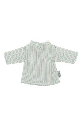 Детского одежда для игрушки пижама 1 MAILEG голубого цвета, арт. 16-9122-01   Фото 2