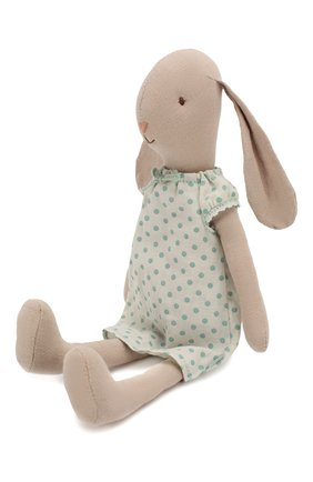 Детского игрушка заяц 2 MAILEG бежевого цвета, арт. 16-9203-00 | Фото 2