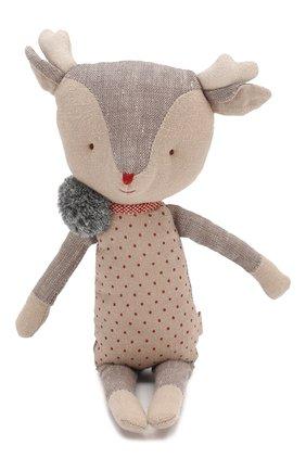 Детского игрушка олененок серия зимние друзья MAILEG разноцветного цвета, арт. 14-9905-00   Фото 1