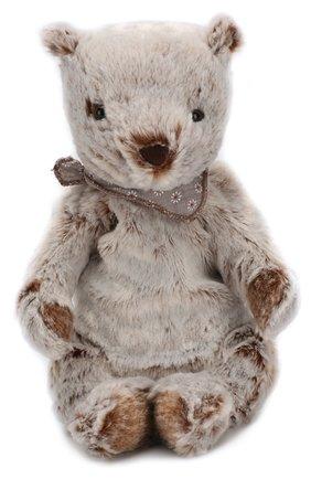 Детского игрушка полярный медведь средний MAILEG коричневого цвета, арт. 16-6992-01 | Фото 1